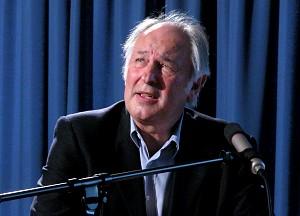 Norbert Miller: Wilhelm Hauff <br/>(c) Heiner Wittmann