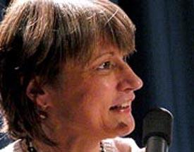 Catherine Millet: Schreiben über Sex <br/>(c) Heiner Wittmann