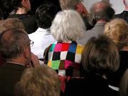 Kleider machen Leute <br/>(c) Heiner Wittmann