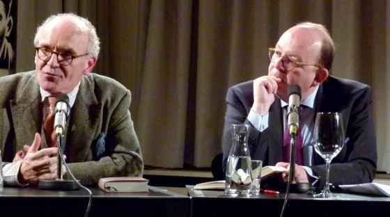 Martin Mosebach: Das Blutbuchenfest <br/>(c) Heiner Wittmann