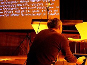 Code - Interface - Concept <br/>(c) Heiner Wittmann