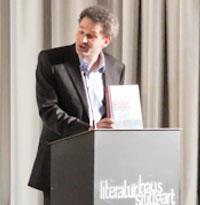 Wolfgang Niess, Wolfgang Schorlau: Die vergessene Revolution <br/>(c) Sebastian Becker
