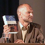 Larry Siedentop: Demokratie in Europa <br/>(c) Heiner Wittmann