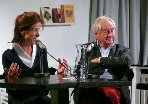 Cees Nooteboom, Simone Sassen: Tumbas <br/>(c) Heiner Wittmann