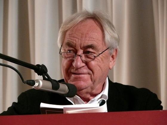 Joachim Sartorius, Cees Nooteboom: Wortlos - Hugo Claus