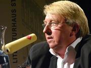 Hanns-Josef Ortheil: Das Verlangen nach Liebe <br/>(c) Heiner Wittmann