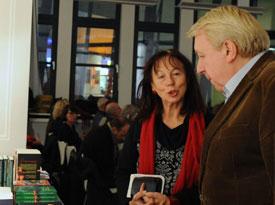 Hanns-Josef Ortheil: Fragen,                                                               Montag, 03.12.12               /                   20.00              Uhr                               <br/>(c) Kristina Popov