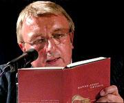 Hanns-Josef Ortheil: Die große Liebe <br/>(c) Heiner Wittmann