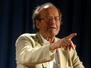Thomas Sieverts: Die Stadt ist die Region - Die Region ist die Stadt <br/>(c) Heiner Wittmann