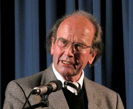 Walter Siebel: Wandel des öffentlichen Raums <br/>(c) Heiner Wittmann