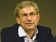Orhan Pamuk: Istanbul, Montag, 07.05.07               /                   20.00              Uhr <br/>(c) Heiner Wittmann