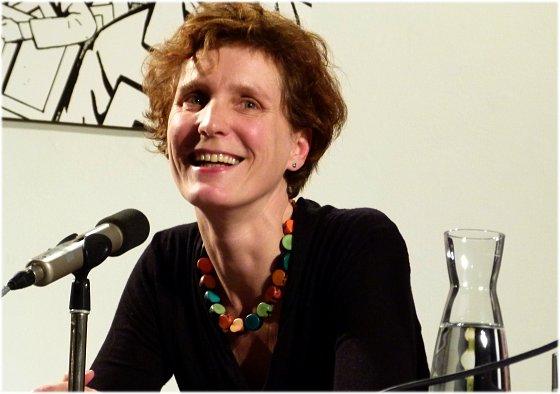 Annette Pehnt, Nina Verheyen: Lexikon der Angst <br/>(c) Heiner Wittmann