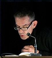 Ulrich Peltzer, Kathrin Röggla: New York, New York <br/>(c) Heiner Wittmann
