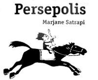 Marjane Satrapi, Kader Abdolah: Persepolis - Die geheime Schrift, Dienstag, 16.12.03               /                   20.00              Uhr <br/>(c) Heiner Wittmann
