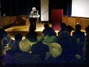 Peter Hamm: Fernando Pessoa - Im Labyrinth des Ich <br/>(c) Heiner Wittmann