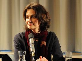 Katja Petrowskaja: Vielleicht Esther, Dienstag, 29.04.14               /                   20.00              Uhr <br/>(c) Kristina Popov