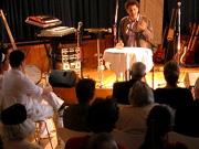 Junge Poesie in die Stadt, Montag, 02.07.07               /                   20.00              Uhr <br/>(c) Heiner Wittmann