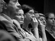 Michel Houellebecq: Die Möglichkeit einer Insel, Dienstag, 13.09.05               /                   20.00              Uhr <br/>(c) Heiner Wittmann