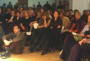 Siri Hustvedt: Was ich liebte, Dienstag, 21.01.03               /                   20.30              Uhr <br/>(c) Heiner Wittmann