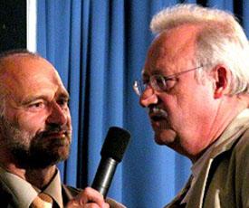 Es waren einmal zwei Brüder … <br/>(c) Heiner Wittmann