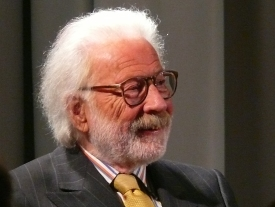 Fritz J. Raddatz: Tagebücher 1981-2001 <br/>(c) Heiner Wittmann