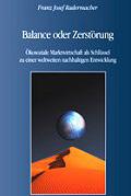 Franz Josef Radermacher: Was wir über unser Wissen wissen <br/>(c) Heiner Wittmann