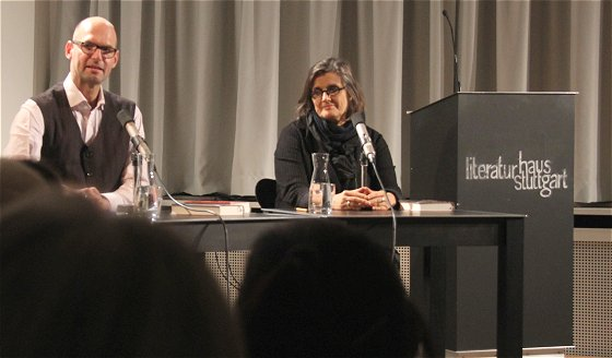 Iris Radisch: Camus – Das Ideal der Einfachheit <br/>(c) Heiner Wittmann