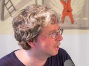 Sergio Raimondi: Poesie und Zivilisation <br/>(c) Sebastian Wenzel