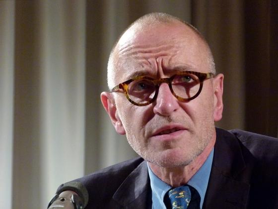 Ulrich Raulff: Wiedersehen mit den 70ern. Die wilden Jahre des Lesens,                                                             Montag, 29.09.14               /                   20.00              Uhr