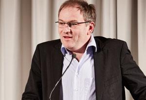 Jaroslav Rudiš, Hubert Sowa: Text und Bild <br/>(c) Yves Noir