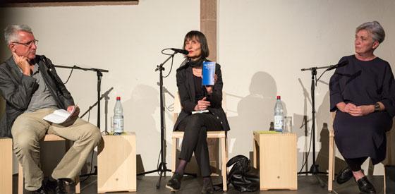 Orsolya Kalász, Ilma Rakusa: Unter Sternen: Neue Poesie und ihre Wahlverwandtschaften