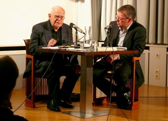 Hans Joachim Schädlich: Kokoschkins Reise <br/>(c) Heiner Wittmann
