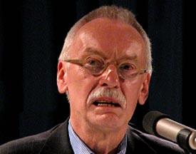 Hans Joachim Schädlich: Anders <br/>(c) Heiner Wittmann
