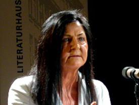 Michael Klett, Hannelore Schlaffer: Essen im Stehen und Gehen <br/>(c) Vincenzo Tringali