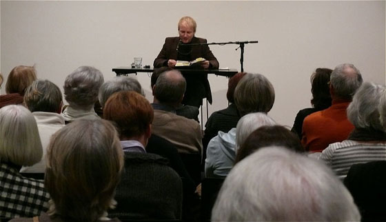 Jochen Schmidt: Schmidt liest Proust <br/>(c) Heiner Wittmann