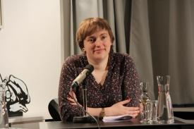 Anne-Kathrin Heier, Susanne Heinrich, Anne Köhler: Solitude & Schnaps <br/>(c) Heiner Wittmann