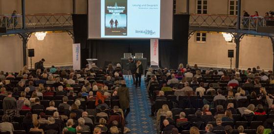 Wolfgang Schorlau: Der große Plan <br/>(c) Simon Adolphi