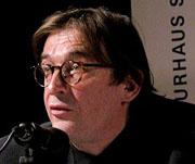 Wolfgang Schorlau: Die blaue Liste <br/>(c) Heiner Wittmann