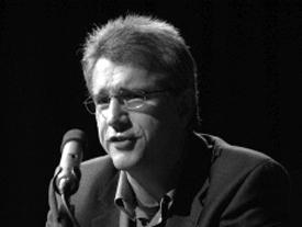Ingo Schulze: Neue Leben <br/>(c) Literaturhaus Stuttgart