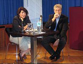 Werner Sewing: Metropole: zwischen Mythos und Management <br/>(c) Heiner Wittmann