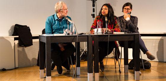 Shumona Sinha: Geschichten der Wut <br/>(c) Jakob Trepel