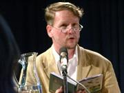 Sjón: Schattenfuchs, Mittwoch, 23.05.07               /                   20.00              Uhr <br/>(c) Heiner Wittmann