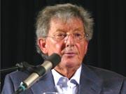 Ruprecht Skasa-Weiß: Fünf Minuten Deutsch: Modischer Murks in der Sprache, Donnerstag, 30.03.06               /                   20.00              Uhr <br/>(c) Heiner Wittmann