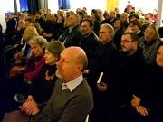 Peter Sloterdijk: Die Werkstätten des Peter Sloterdijk,                                                               Donnerstag, 13.12.07               /                   21.00              Uhr                               <br/>(c) Heiner Wittmann