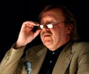 Peter Sloterdijk: Lernen ist Vorfreude auf sich selbst, Mittwoch, 05.06.02               /                   19.00              Uhr <br/>(c) Heiner Wittmann