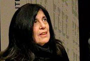 Susan Sontag: In Amerika, Montag, 18.03.02               /                   20.00              Uhr <br/>(c) Heiner Wittman