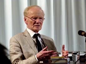 Robert Spaemann: Nach uns die Kernschmelze <br/>(c) Heiner Wittmann