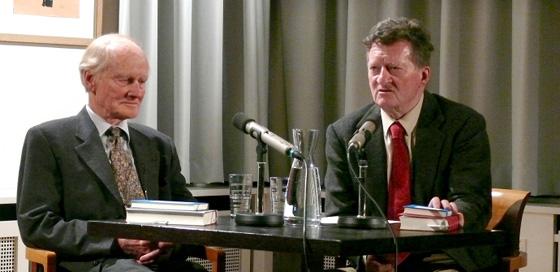 Michael Klett, Robert Spaemann: Schritte über uns hinaus
