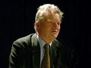 Zwischen Eiszeit und Tauwetter <br/>(c) Heiner Wittmann