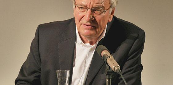 Uwe Timm: Ikarien <br/>(c) Heiner Wittmann